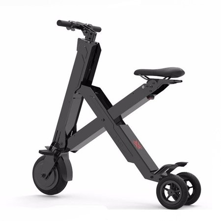 folding x bicycle electric bike