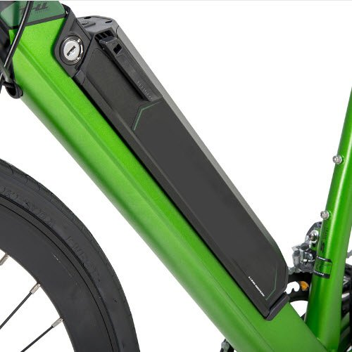 Electric ride on eBike for sale uk company