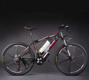 Adults electric mountain bicycle eBike for sale