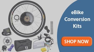 Buy e-Bike conversion kits for sale