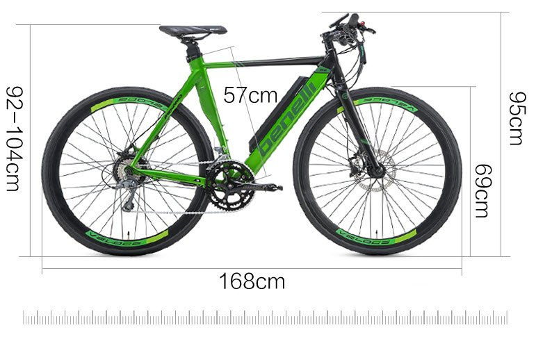eBike electric bicycle for sale to buy today