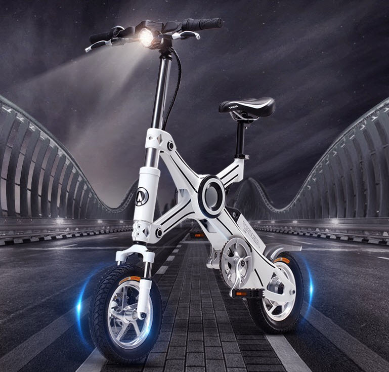 Affordable electric eBicycle electric scooter UK suppliers
