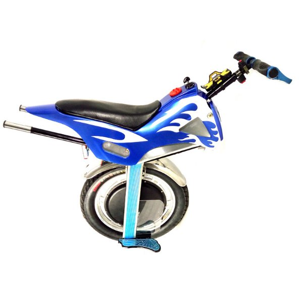 Solo one wheel motorcycle for for sale