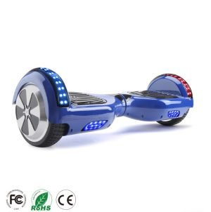 6.5 inch electric hover board smart wheel for sale