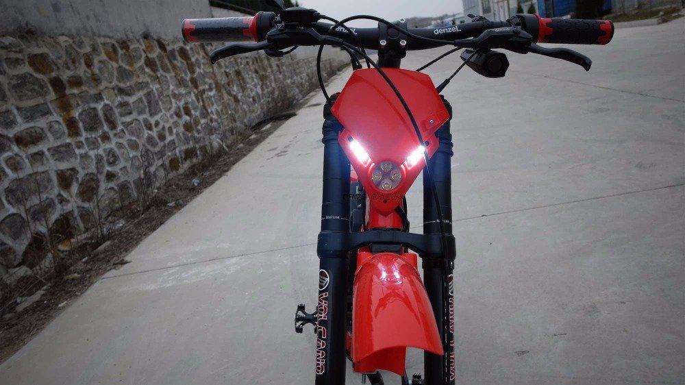 Buy a luxury Carbon Fibre Electric Bicycle for sale eBike