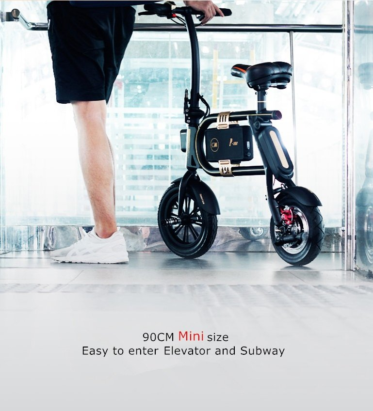 Cheap affordable UK based folding electric mini micro scooters for sale
