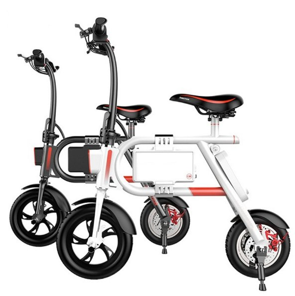 10 inch folding electric mini scooter for sale to buy online