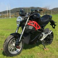1500w powerful battery powered electric sports motorcycle e-Bike