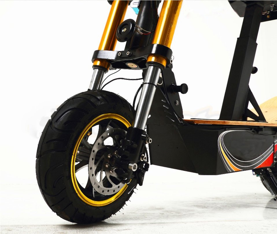 2000w powerful ride on electric motor scooter for sale to buy online