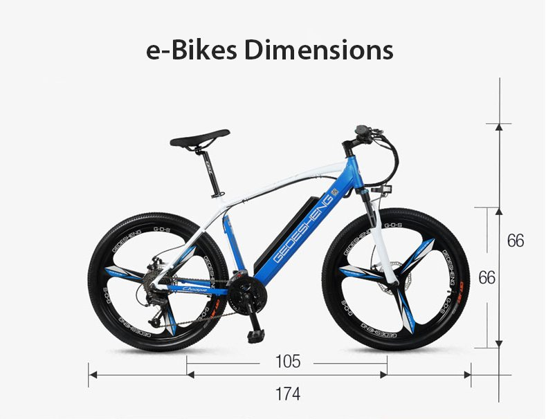 26 inch smart ride on electric mountain bicycle for sale buy online