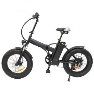 Ride on folding electric bicycle for sale to buy it online cheap