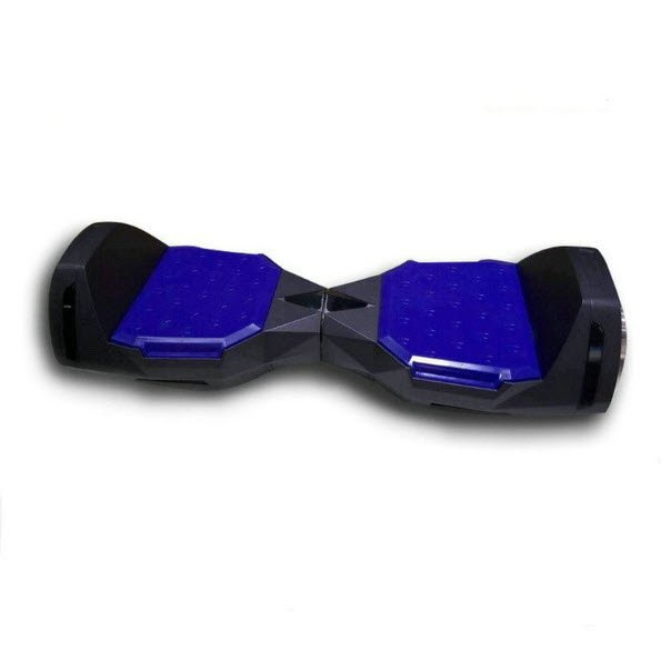 Blue 6.5 inch ELectric hoverBoard scooter smart balancing wheel for sale
