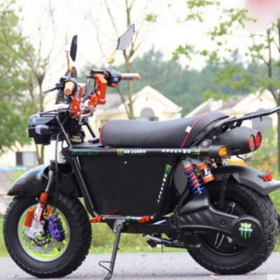 Buy electric ride on Monkey bike for sale
