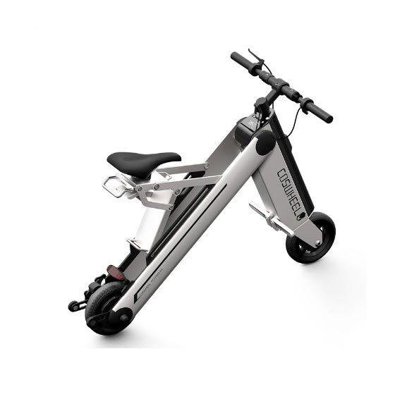 Foldable the best electric ride on e-scooter for sale from UK based company