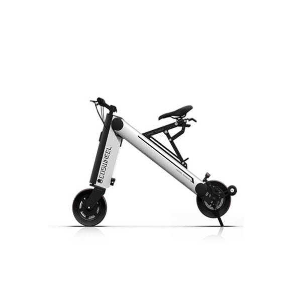 Foldable the best electric ride on scooter for sale