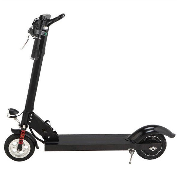 Standing folding electric scooter for sale to buy online