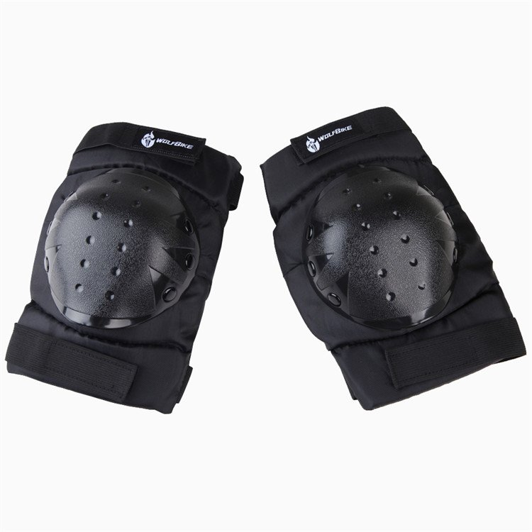 Protective knee elbow and shin pads for sale to buy